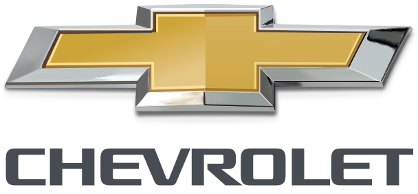 Chevrolet Logo Lockup